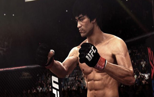 EA Sports UFC para Xbox One