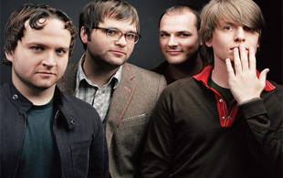 Death Cab for Cutie estrena canción