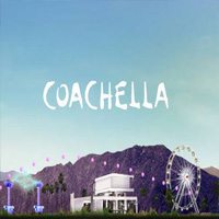 ¡Pillate el cartel de Coachella!