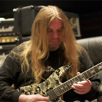 Fallece guitarrista de Slayer Jeff Hanneman