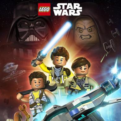 """LEGO Star Wars: The Freemaker Adventures"", primer trailer"
