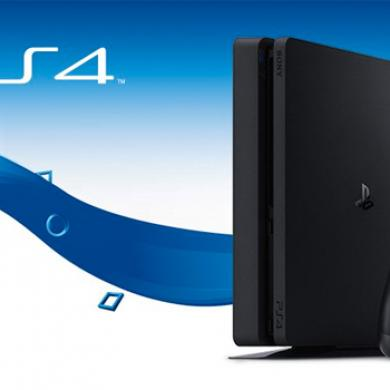 Sony evoluciona en el mercado con los nuevos PlayStation 4 Slim y PlayStation PRO