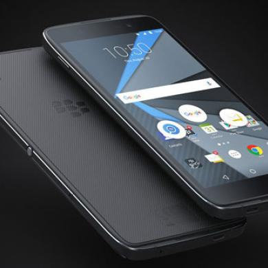 "BLACKBERRY DTEK50 ""SOLO PARA DIGITEL"""